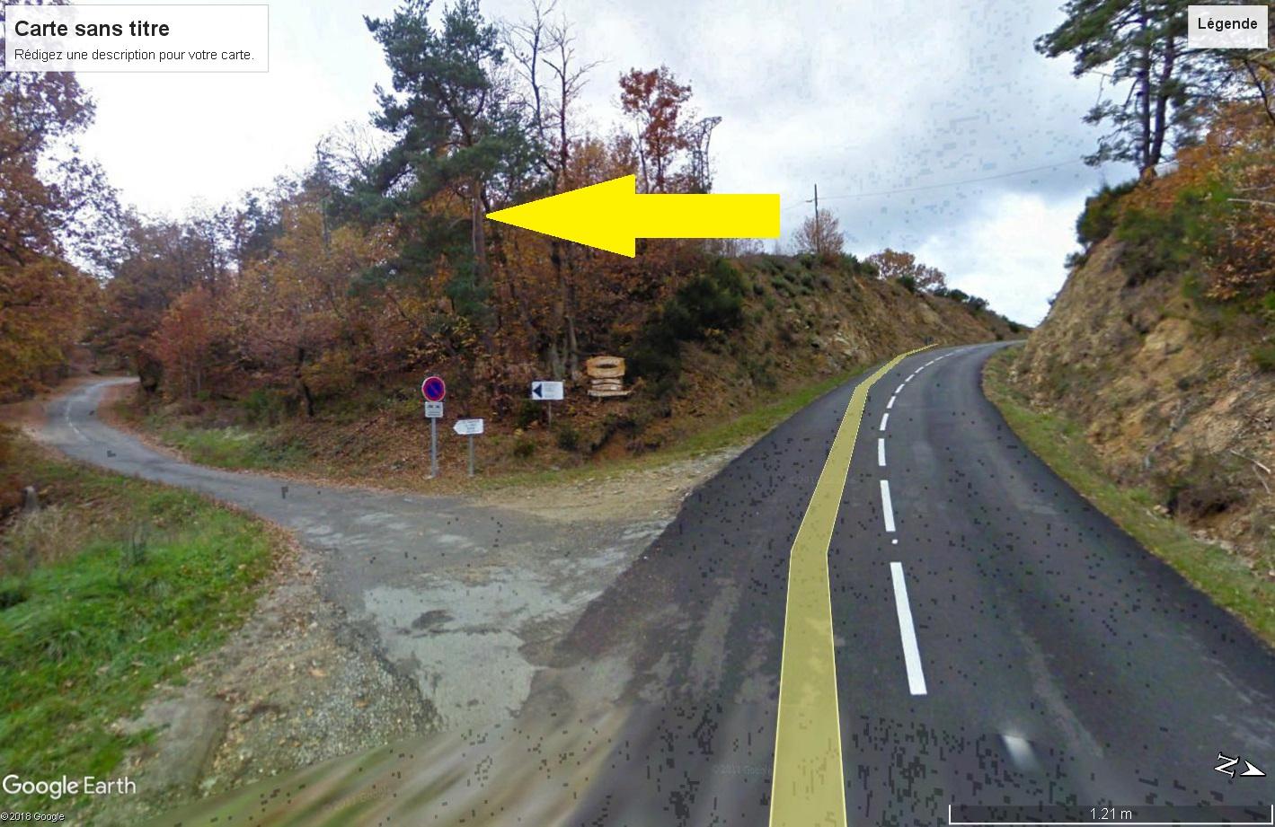 Google route