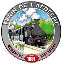 Train ardeche