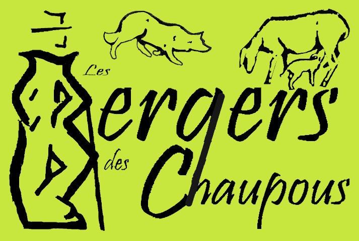 les Bergers des Chaupous ...
